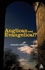 Anglican and Evangelical? cover