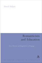 Romanticism and Education cover