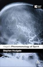 Hegel's 'Phenomenology of Spirit' cover