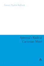 Spinoza's Radical Cartesian Mind cover
