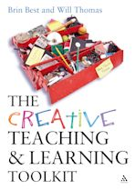 The Creative Teaching and Learning Toolkit cover