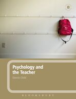 Psychology and the Teacher cover
