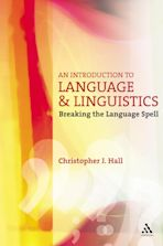 An Introduction to Language and Linguistics cover