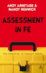 Assessment in FE cover