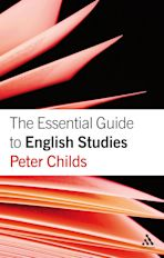 The Essential Guide to English Studies cover