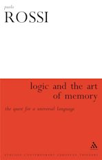 Logic and the Art of Memory cover