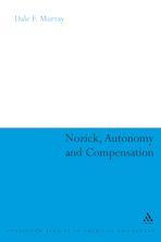 Nozick, Autonomy and Compensation cover