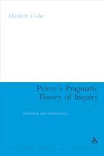 Peirce's Pragmatic Theory of Inquiry cover