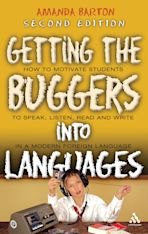 Getting the Buggers into Languages 2nd Edition cover