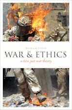 War and Ethics cover