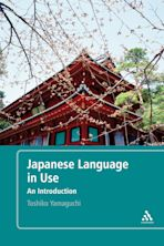 Japanese Language in Use cover