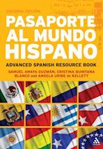 Pasaporte al Mundo Hispano: Segunda Edición cover
