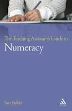 Teaching Assistant's Guide to Numeracy cover