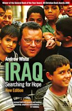 Iraq: searching for hope cover
