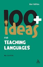 100 + Ideas for Teaching Languages cover