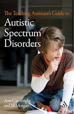 The Teaching Assistant's Guide to Autistic Spectrum Disorders cover