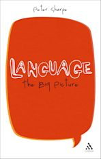Language: The Big Picture cover
