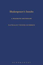Shakespeare's Insults cover