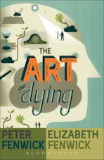 The Art of Dying cover