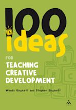 100 Ideas for Teaching Creative Development cover