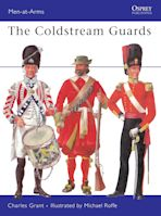 The Coldstream Guards cover