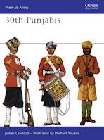 30th Punjabis cover