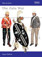 The Zulu War cover