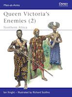 Queen Victoria's Enemies (2) cover