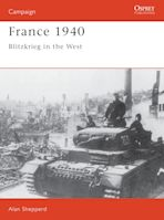 France 1940 cover