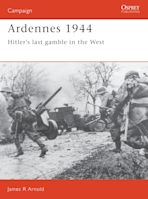 Ardennes 1944 cover