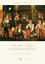 Glass and Glassmaking cover