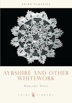 Ayrshire and Other Whitework cover