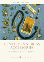 Gentlemen's Dress Accessories cover