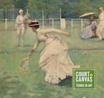 Court on Canvas cover