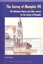 The Survey of Memphis VII cover