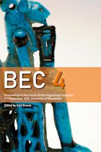 BEC 4: Proceedings of the 4th British Egyptology Congress (2018) cover
