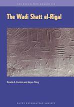 The Wadi Shatt el-Rigal cover
