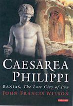 Caesarea Philippi cover