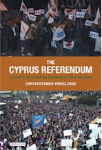 The Cyprus Referendum cover