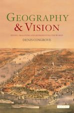 Geography and Vision cover
