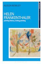 Helen Frankenthaler cover