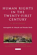 Human Rights in the Twenty-first Century cover