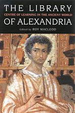 The Library of Alexandria cover