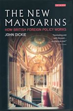 The New Mandarins cover