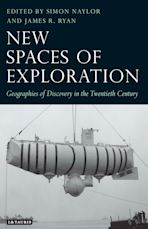New Spaces of Exploration cover