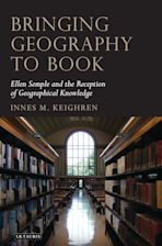 Bringing Geography to Book cover
