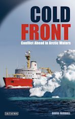 Cold Front cover