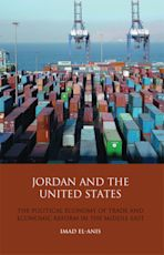 Jordan and the United States cover