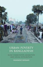 Urban Poverty in Bangladesh cover