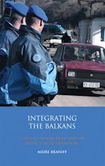 Integrating the Balkans cover